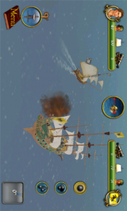 Sid Meier's Pirates! disponible para descargar