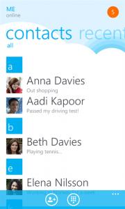 Skype versión final ya disponible (Actualizado)
