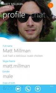 ¿Esta trabajando Skype en añadir notificaciones a su aplicación?
