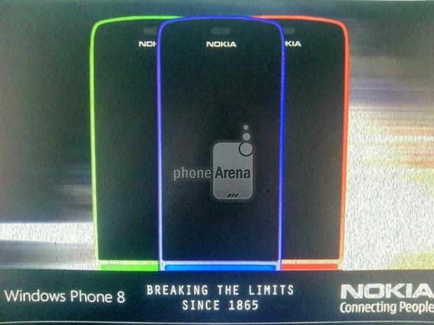 windows phone 8 cartel