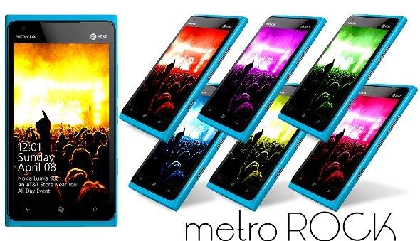 Metro-Rock-Pack