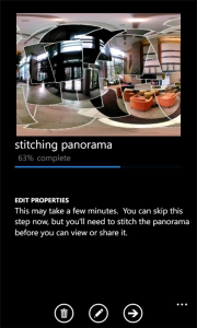 Photosynth ya disponible