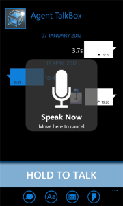 Talkbox ya esta disponible en el Marketplace