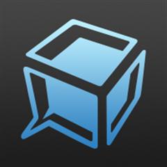 Talkbox icon