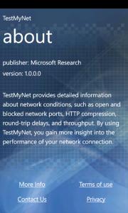 TestMyNet, comprueba el estado de tu conexión