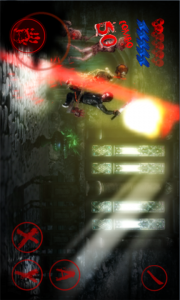 Undead Carnage: Redemption para Windows Phone