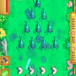 Bug Invasion, defiendete de la venganza de los bichos