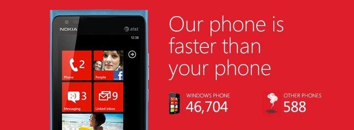 fulminados por Windows Phone