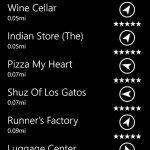 Nokia city lens, navegador con realidad aumentada para la gama Lumia