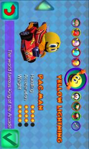 PAC-MAN Kart Rally ya en el Marketplace