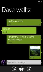 Viber para Windows Phone ya disponible