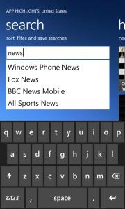 Aplicaciones destacadas de Nokia V. 2.0 Beta ya disponible