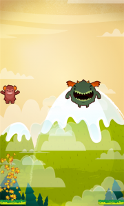 MonsterUp Adventures gratis por tiempo limitado