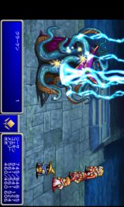 Final Fantasy por fin llega a Windows Phone
