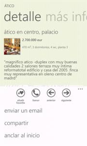 Idealista.com búsqueda de pisos con WP
