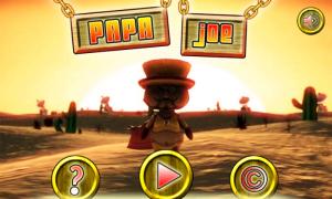 Papa Joe disponible en el Marketplace