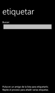 TueIm ya permite etiquetar imágenes para Tuenti