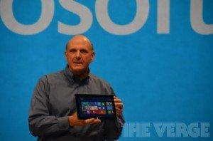 Evento de Microsoft en Los Angeles