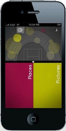 Ripple, la aplicación de las olimpiadas de Londres 2012