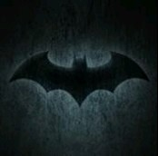 Batman origins logo