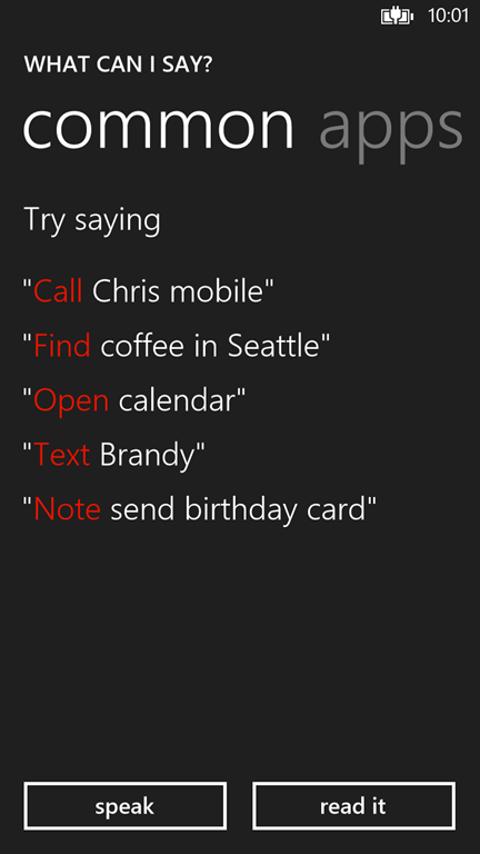 Nuevas capturas de Windows Phone 8 desvelan mas novedades (I)