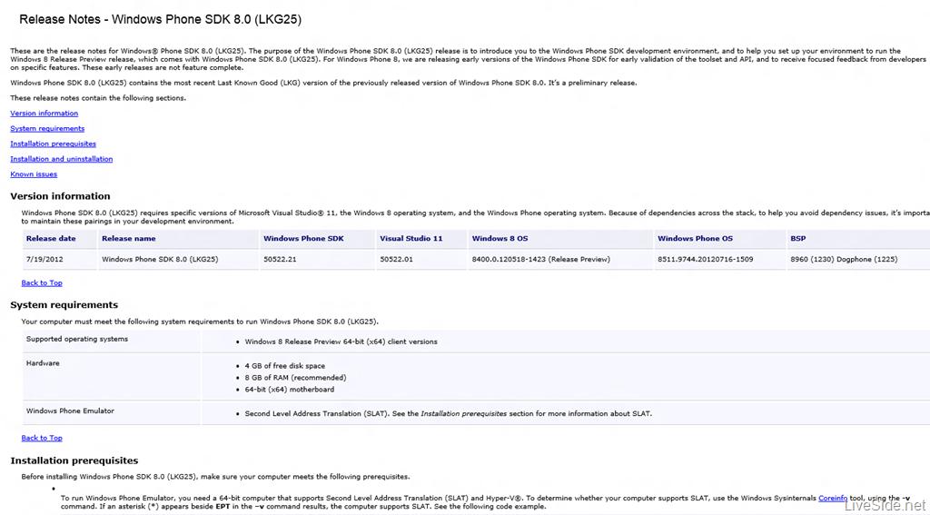 Windows-Phone-8-SDK-Release-Notes
