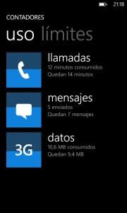 Contadores Beta de Nokia ya disponible para descargar