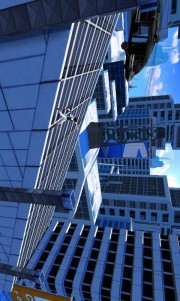 EA's Mirror's Edge en exclusiva para Nokia ya en el Marketplace
