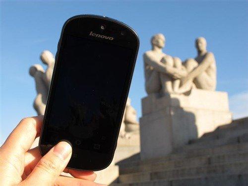 Otro OEM para Windows Phone 8?