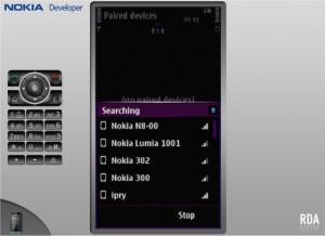 Nokia Lumia 1001, ¿el primer Nokia WP8?