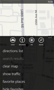 Bing Maps amplía la información de tráfico en 27 países más