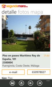 Segundamano la web Española líder en compraventa presenta su aplicación oficial