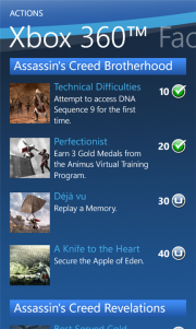 Uplay la aplicación oficial de Ubisoft llega al Marketplace