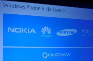 ACER anuncia dispositivos Windows Phone 8 para la segunda mitad de 2013