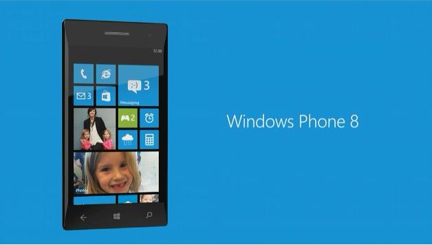 Nokia podría tener un mes de exclusiva WP8