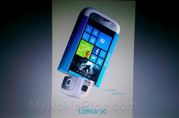 Nokia Lumia X N-Gage en los laboratorios de Nokia [Rumores]