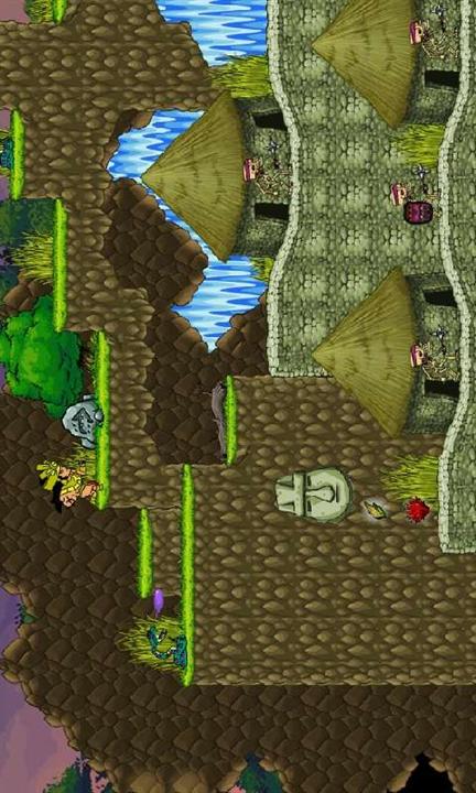 Inka Madness, el primer juego desde Perú para WP