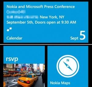 Nokia-Microsoft evento 5 Sep