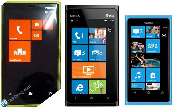 Confirmado: Nokia Phi es el sucesor del Nokia Lumia 800