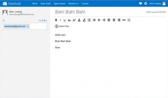 Usuarios de Windows Phone, cuidado con el cambio de cuentas Hotmail a Outlook.com
