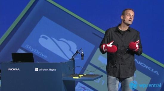 Super Sensitive Touch, la tecnología que permite usar el teléfono con guantes