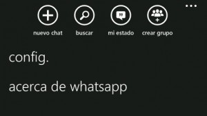 WhatsApp 2.8.2