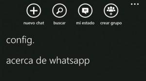 WhatsApp 2.8.2