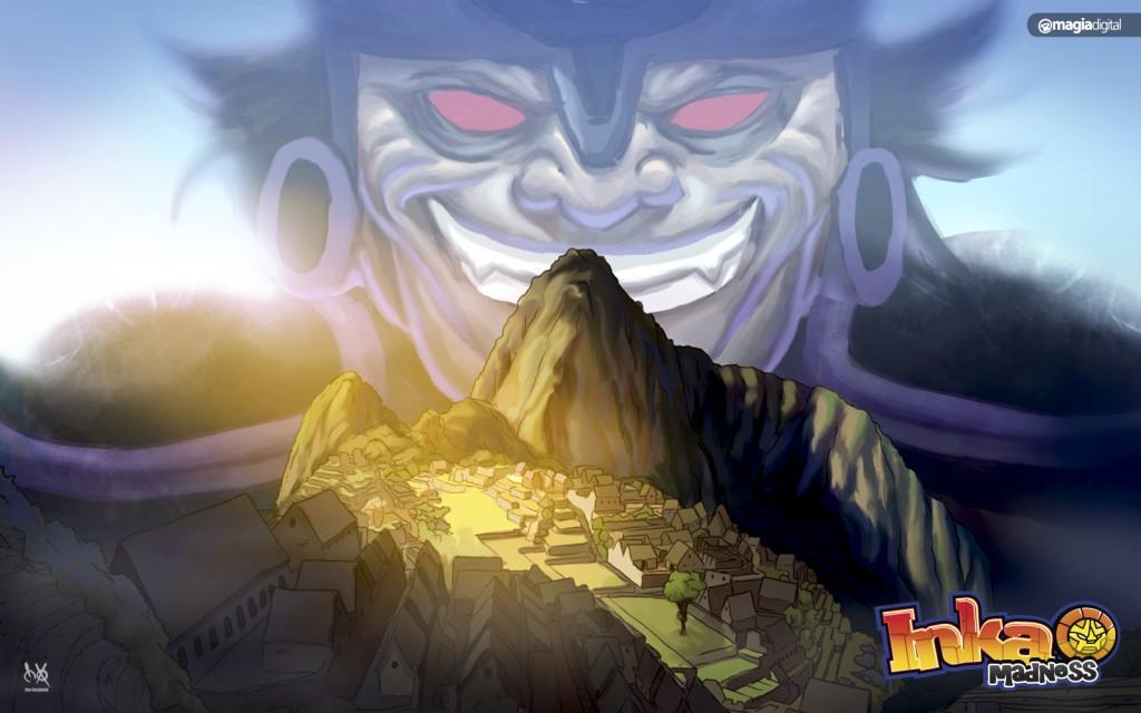 Inka Madness full, Atuq regresa con nuevos niveles