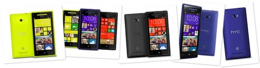 Windows Phone 8 está experimentando problemas de reinicios