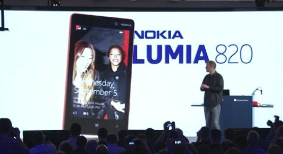 Nokia World 2012, sigue aquí el evento en vivo