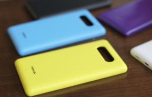 Nokia Lumia 820, especificaciones, imágenes y vídeo