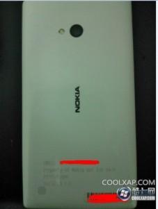 Nokia Lumia 920 Pureview y Nokia Lumia 820 filtrados
