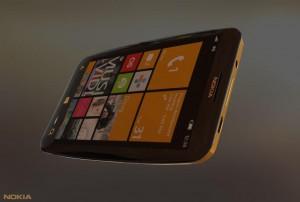 Nokia Louis Vuitton Edition (Concepto)