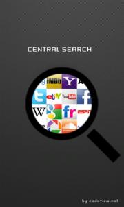 Central Search, mejora tus búsquedas de una manera sencilla